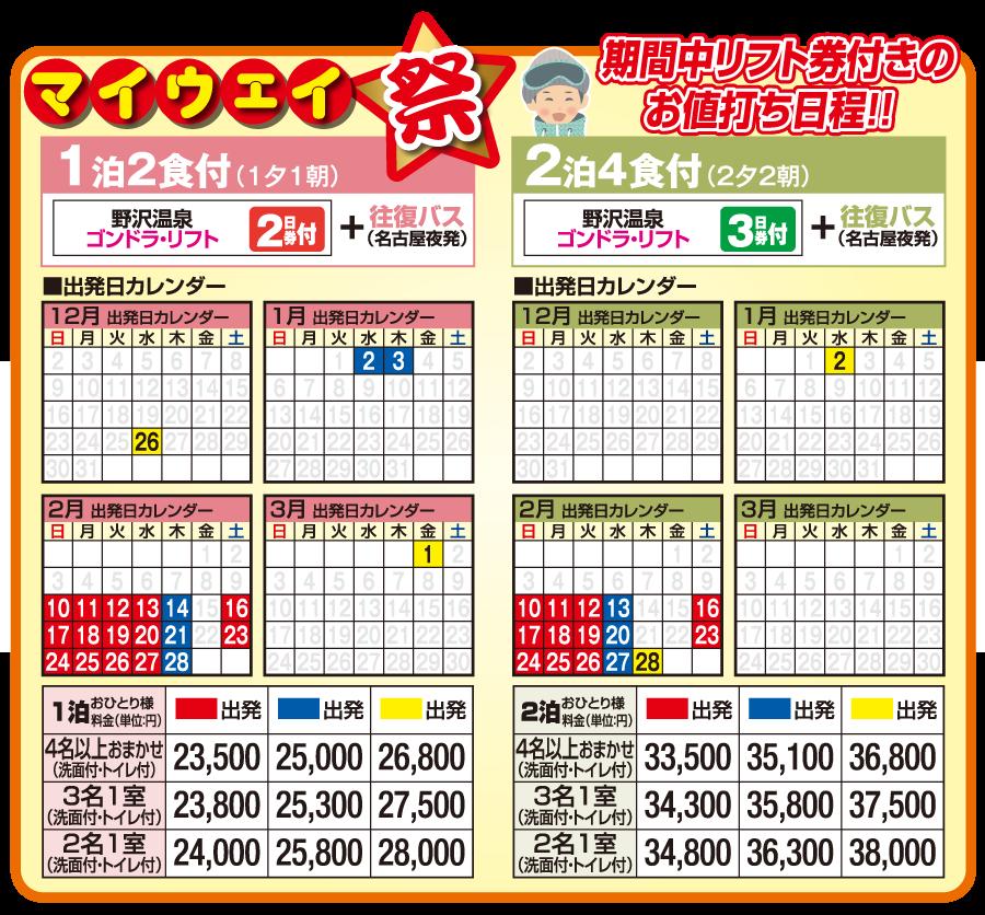 野沢温泉 リゾートイン チトセ マイウェイ祭